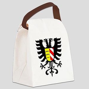 Alb-Donau-Kreis Canvas Lunch Bag