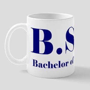 BSW (Design 2) Mug
