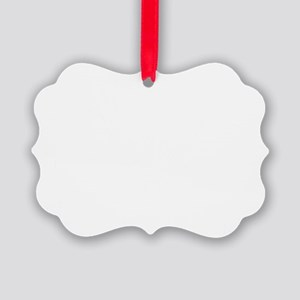 Ballooning-03-B Picture Ornament