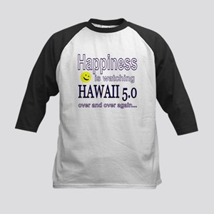 Hawaii 5.0 Baseball Jersey