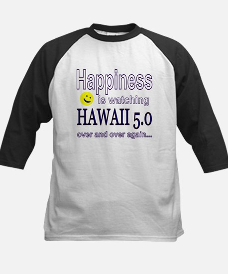 Hawaii 5.0 Baseball Jersey