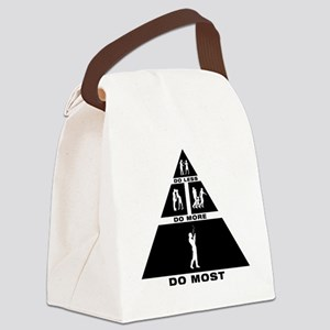 Bong-11-A Canvas Lunch Bag