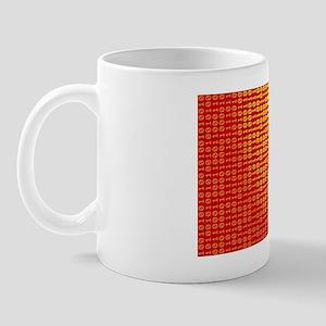 Hot bits Mug
