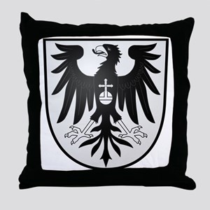 DEXHEIM Throw Pillow