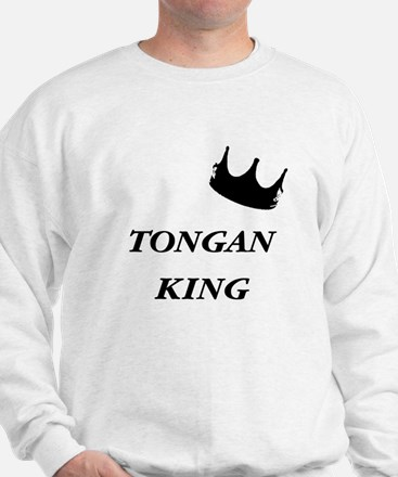 Tongan King Sweatshirt