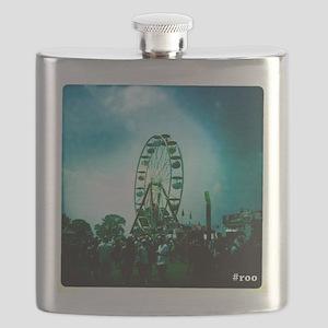 Roo Ferris Wheel Flask