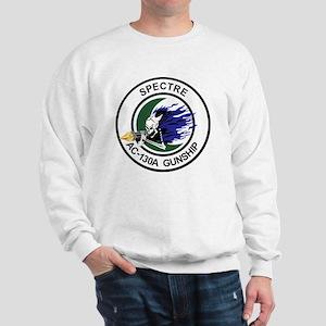 AC-130A Spectre Gunship Sweatshirt