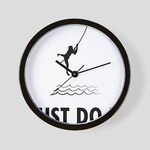 Rope-Swinging-08-A Wall Clock
