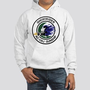 AC-130J Ghostrider Gunship Hooded Sweatshirt
