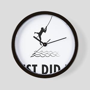 Rope-Swinging-04-A Wall Clock