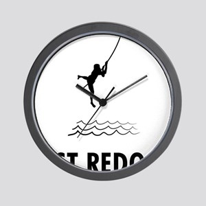 Rope-Swinging-05-A Wall Clock