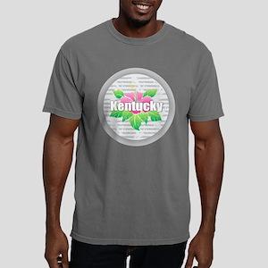 Kentucky Hibiscus T-Shirt