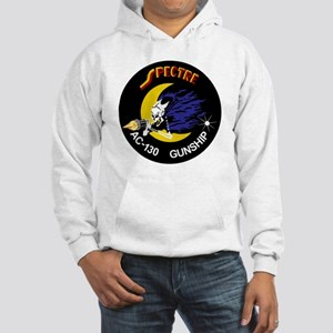 AC-130 Spectre Gunship Hooded Sweatshirt