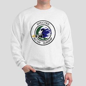 AC-130 Spectre Gunship Sweatshirt