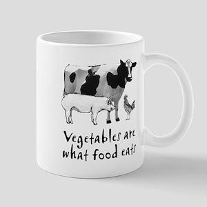 vegetables Mugs
