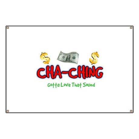 Ebay Cha Ching Sound