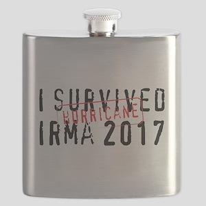 Irma Flask