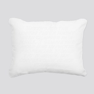 Discovered the coffee fi Rectangular Canvas Pillow
