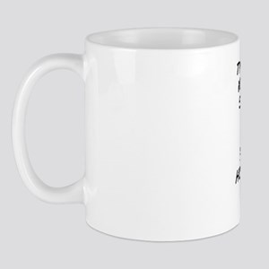 the best part about watching a meteor s Mug
