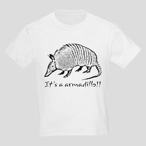 2-armadillo_dark T-Shirt