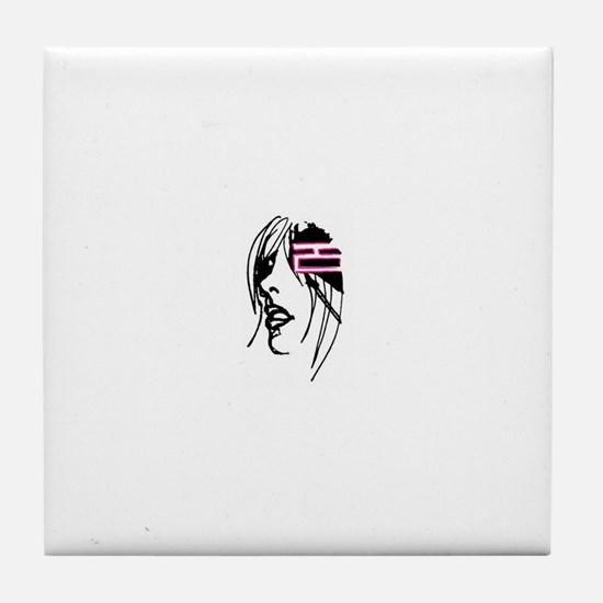 ea25id Tile Coaster
