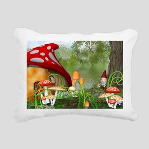 dl_pillow_case Rectangular Canvas Pillow