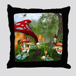 dl_coaster_all_665_H_F Throw Pillow