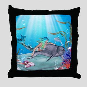 tm_coaster_all_665_H_F Throw Pillow