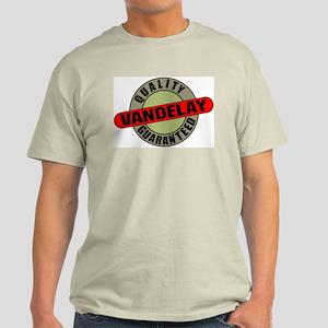 Vandelay Industries Retro Logo T-Shirt