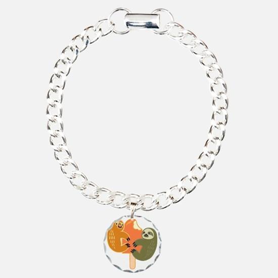 Slothsicle Bracelet
