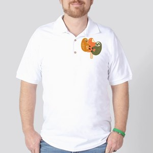 Slothsicle Golf Shirt