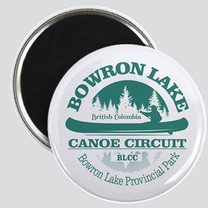 Bowron Lake Canoe Circuit Magnets