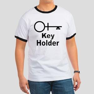 Key-Holder Ringer T