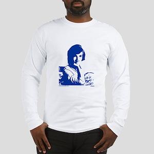 Class - Jackie O Long Sleeve T-Shirt