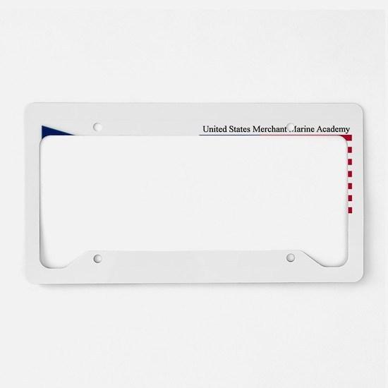 KP SSO License Plate Holder