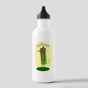 Dietician Bird 1 Stainless Water Bottle 1.0L