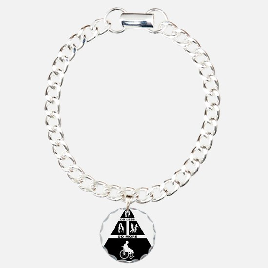 Physically-Challenged-11 Bracelet