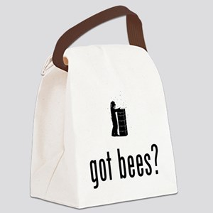 Beekeeper-02-A Canvas Lunch Bag