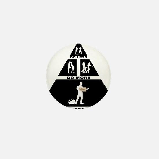 Hitchhiking-11-A Mini Button