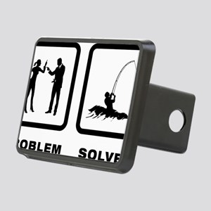 Surf-Fishing-10-A Rectangular Hitch Cover
