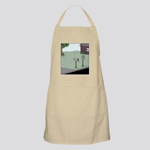 Air Mail Apron