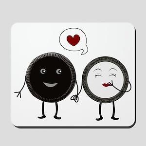 Cookie Love Mousepad