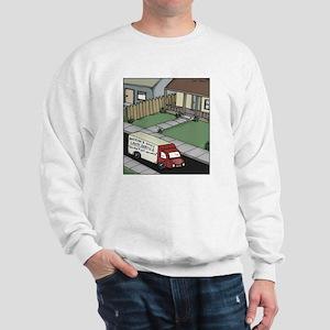 lawn care Sweatshirt