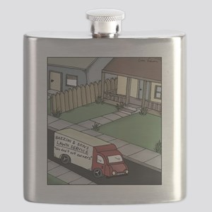 lawn care Flask