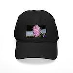 Snow Hyacinth Black Cap