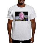 Snow Hyacinth Light T-Shirt
