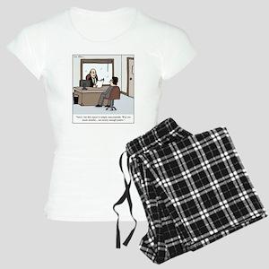 Mumbo Jumbo Women's Light Pajamas