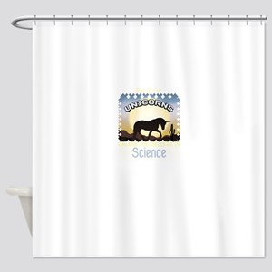 Great Unicorns Shower Curtain
