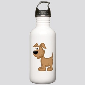 Animals so cute, youll Stainless Water Bottle 1.0L