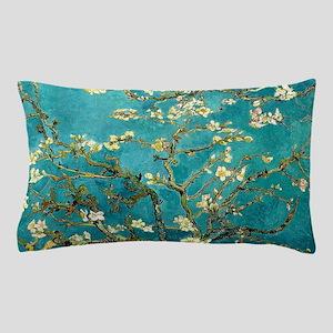 Van Gogh Almond Blossoms Tree Pillow Case